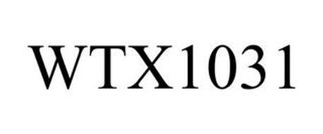 WTX1031