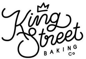 KING STREET BAKING CO