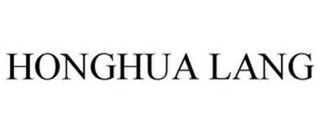 HONGHUA LANG