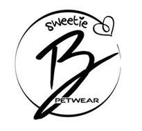 SWEETIE B PETWEAR