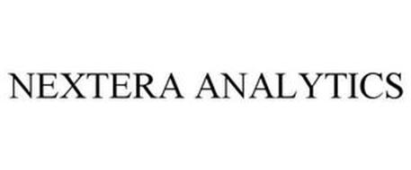 NEXTERA ANALYTICS