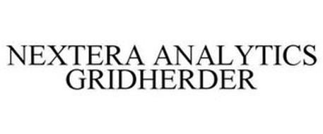 NEXTERA ANALYTICS GRIDHERDER