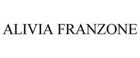 ALIVIA FRANZONE