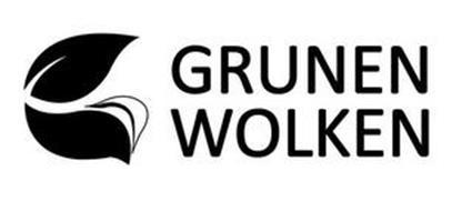 GRUNEN WOLKEN