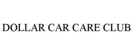 DOLLAR CAR CARE CLUB