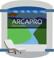 ARCAPRO RETRACTABLES