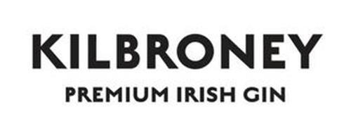 KILBRONEY PREMIUM IRISH GIN
