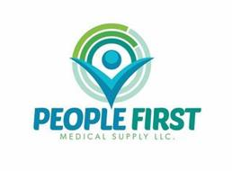 PEOPLE FIRST MEDICAL SUPPLY LLC.