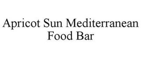 APRICOT SUN MEDITERRANEAN FOOD BAR
