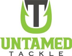 UT UNTAMED TACKLE