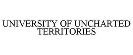 UNIVERSITY OF UNCHARTED TERRITORIES