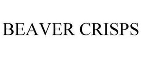 BEAVER CRISPS