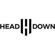 HEAD H DOWN