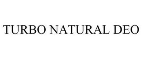 TURBO NATURAL DEO