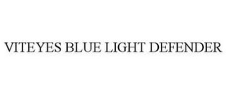 VITEYES BLUE LIGHT DEFENDER