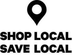 SHOP LOCAL SAVE LOCAL