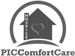 PIC COMFORT CARE HOSPICE
