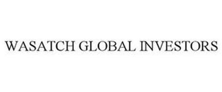 WASATCH GLOBAL INVESTORS