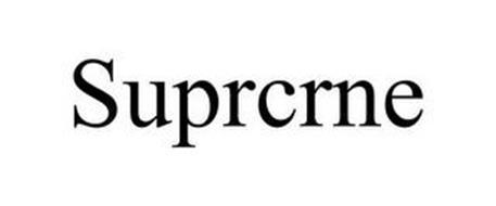 SUPRCRNE