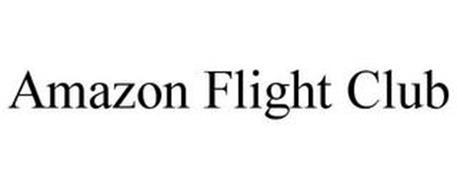 AMAZON FLIGHT CLUB