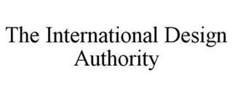 THE INTERNATIONAL DESIGN AUTHORITY