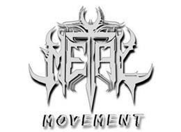 METAL MOVEMENT