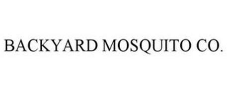 BACKYARD MOSQUITO CO.