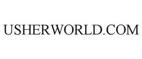 USHERWORLD.COM