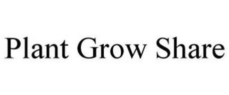 PLANT GROW SHARE
