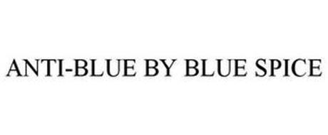 ANTI-BLUE BY BLUE SPICE
