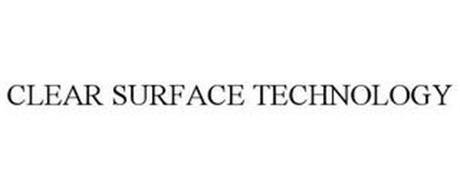CLEAR SURFACE TECHNOLOGY
