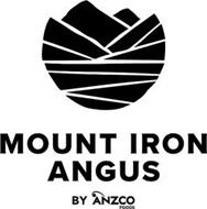 MOUNT IRON ANGUS BY ANZCO FOODS