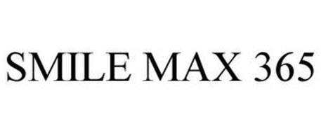 SMILE MAX 365