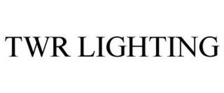 TWR LIGHTING