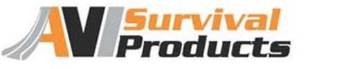 AVI SURVIVAL PRODUCTS
