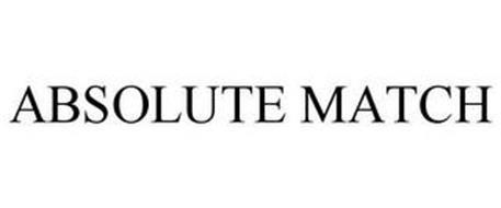 ABSOLUTE MATCH