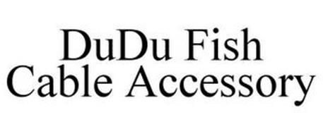 DUDU FISH CABLE ACCESSORY