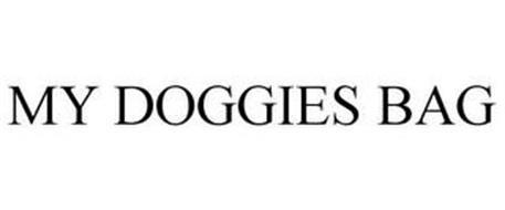 MY DOGGIES BAG