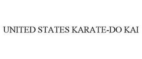 UNITED STATES KARATE-DO KAI