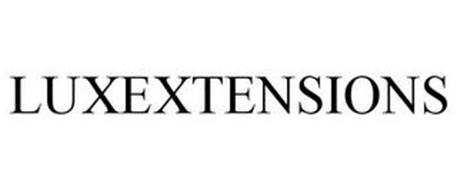 LUXEXTENSIONS