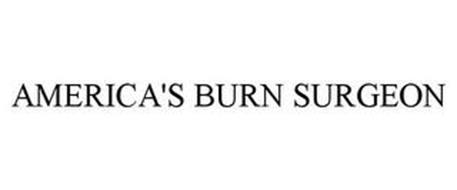 AMERICA'S BURN SURGEON