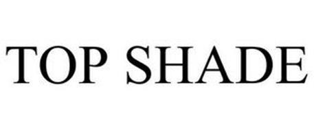 TOP SHADE
