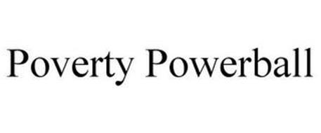 POVERTY POWERBALL