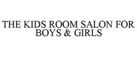 THE KID'S ROOM SALON FOR BOYS & GIRLS