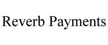 REVERB PAYMENTS