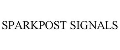 SPARKPOST SIGNALS