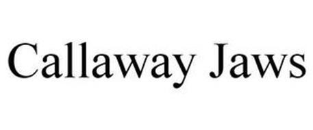 CALLAWAY JAWS