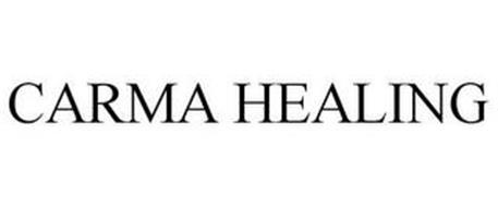 CARMA HEALING