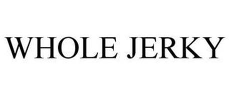 WHOLE JERKY