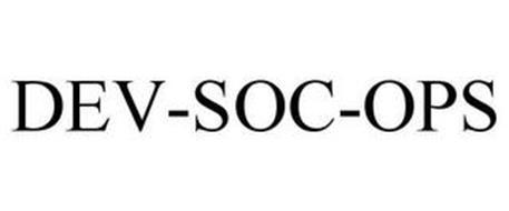 DEV-SOC-OPS